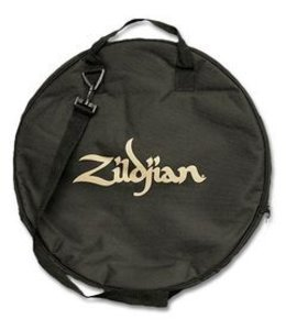 """Zildjian 20 """"Cymbal schwarz P0729"""
