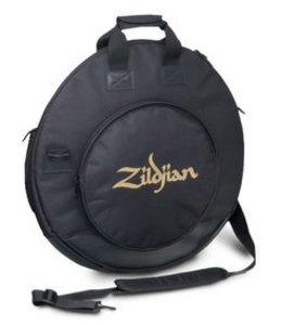 "Zildjian 24 ""Super Cymbal schwarz P0738"