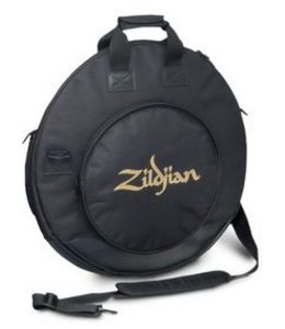 "Zildjian Bag, Super cymbal bag, 24"", black"