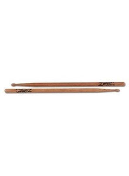 Zildjian Drumsticks, Laminated Birch series, Heavy 5B, natural