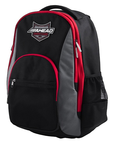 Ahead  ARMOR AABP BUSINESS CASES BACKPACK BACKPACK, LAPTOP BAG
