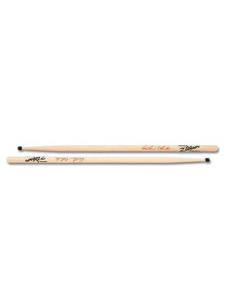 Zildjian drumsticks ASDCN Artist series, Dennis Chambers, Nylontip, natural color ZIASDCN