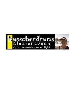 Busscherdrums NIEUW DRUMSTEL MONTEREN & STEMMEN