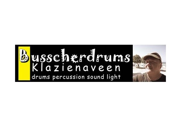 Busscherdrums NEW DRUM ASSEMBLY & VOTE
