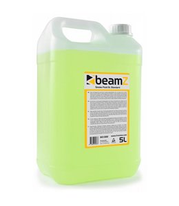 Beamz Liquid Smoke, Smoke Fluid, Standard - 5L 160 582