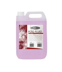 Showtec Fog Fluid High Density 60637 5 liters