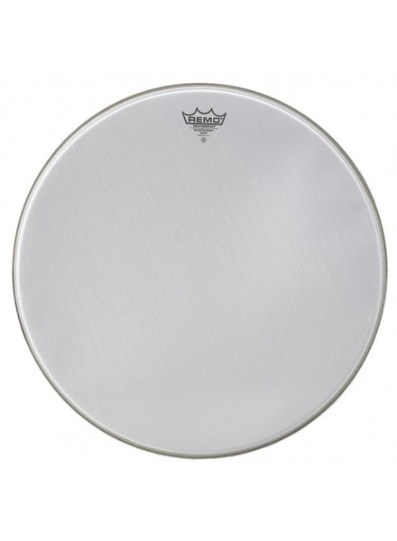 "REMO Silent Stroke 18 ""bass drum sheet SN-1018-00"