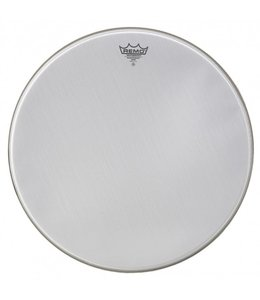 "REMO Silent Stroke 22 ""bass drum sheet SN-1022-00"