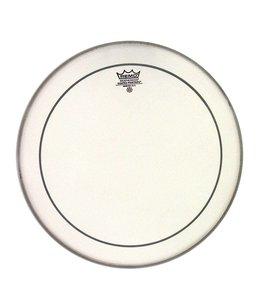 REMO PS-1120-00 Pinstripe 20 inch coated ruw wit voor bassdrum