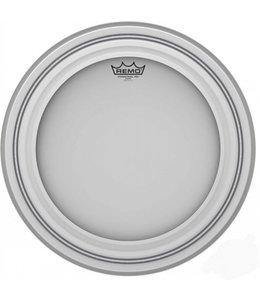 REMO Powerstroke Pro PR-1122-00 Coated 22 inch bass drum skin