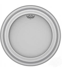 REMO Powerstroke Pro PR-1122-1100 Coated 22-Zoll-Bass-Drum-Haut