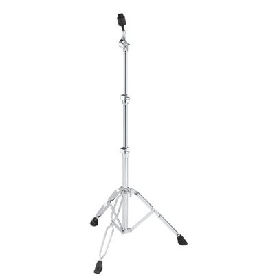 Cymbal Stands Straight