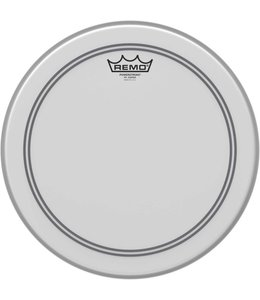 "REMO P3-0112-BP Powerstroke 3 coated raw white 12 ""tom sheet"