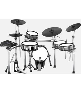 Roland TD-50-KV V-Drums Kit winkel model