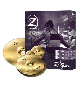 "Zildjian Planet Z-Serie 3-Stück-Packung HH 13 ""Crash und 16"" PLZ1316"