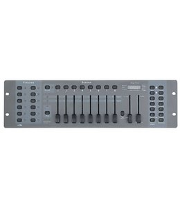 Showtec SM-8/2 16 Channel Lighting Desk 50700