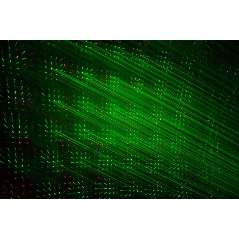 Beamz  Laser IP65 Outdoor te Red & Green