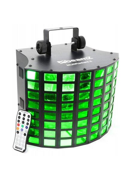Beamz , Multi Radiant II LED 153.719