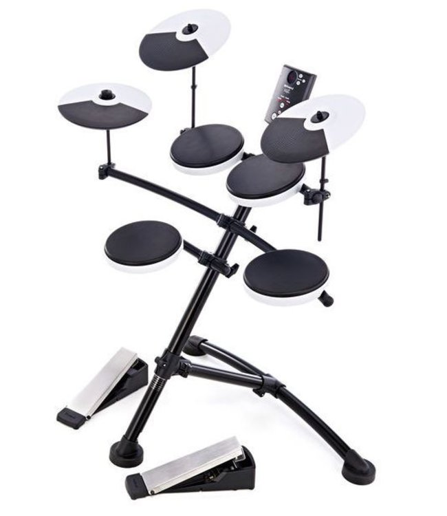 Roland TD-1K TD1K elektronisch drumstel shop demo