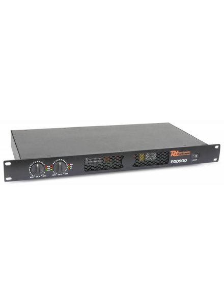 PD Power Dynamics PDD900 Digital Amplifier 2x450W