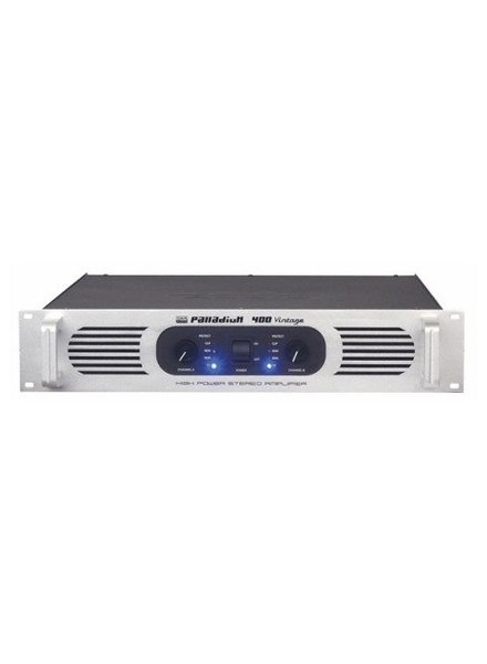 DAP audio pro DAP-Audio P-400 Stereo Power Amplifier, D4131