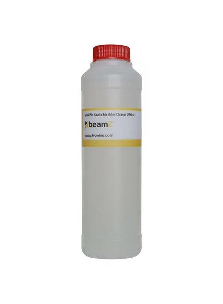 Beamz Nebelmaschine Flüssigkeit 250ml Reinigungs