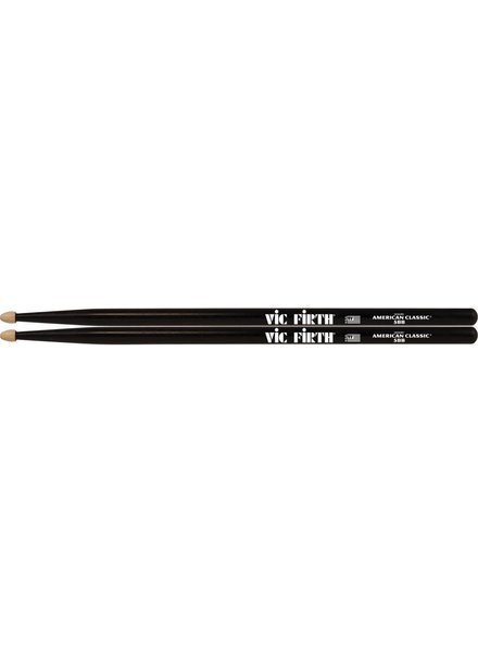 Vic Firth 5BB American Classic Hickory Black