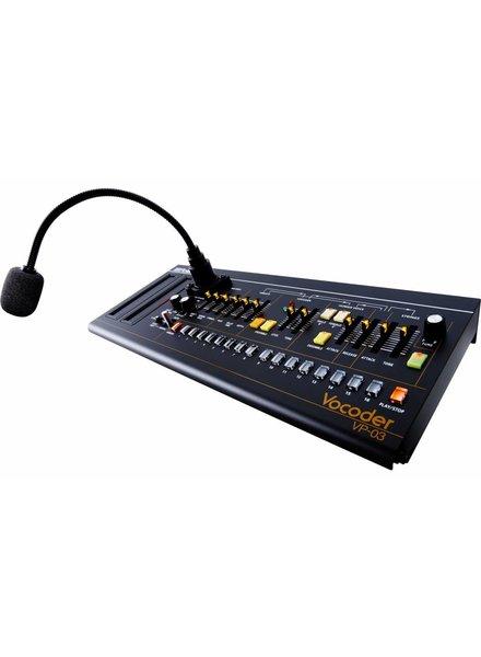Roland VP-03 Vocoder Boutique synthesizer-module