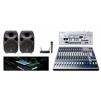 Sound & DJ