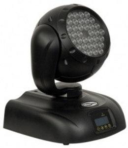 Showtec LED Orbit One Moving head 41316 store model