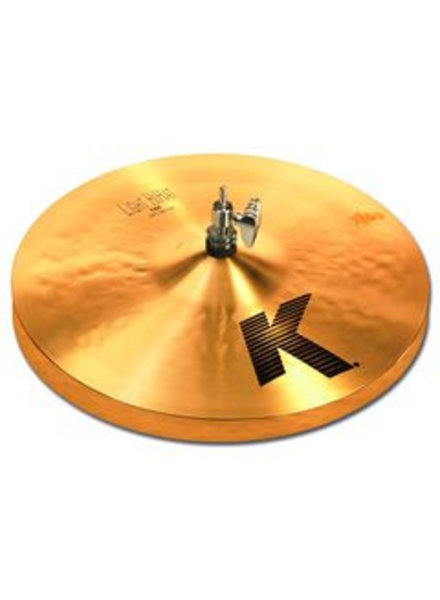 "Zildjian K  Series 14 ""Light Hi-Hat ZIK0812 K0612"