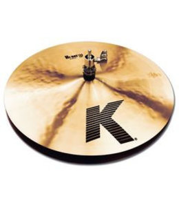 "Zildjian Hi-hat, K , 13"", traditional"