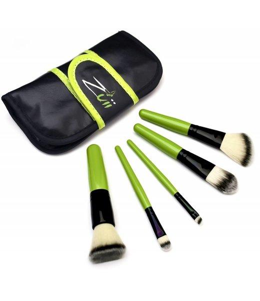 Zuii Organic Set Make-up Kwasten