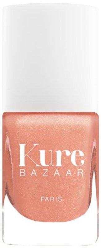 Kure Bazaar Natuurlijke nagellak Lychee