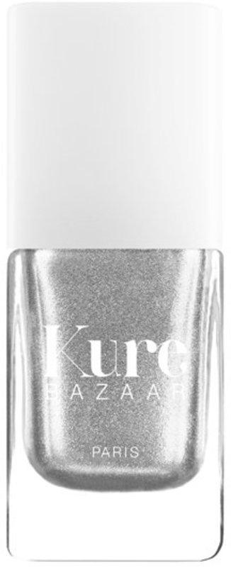 Kure Bazaar Natuurlijke nagellak Platinum