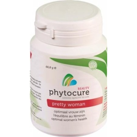 Phyto 5 Phytocure Pretty Woman