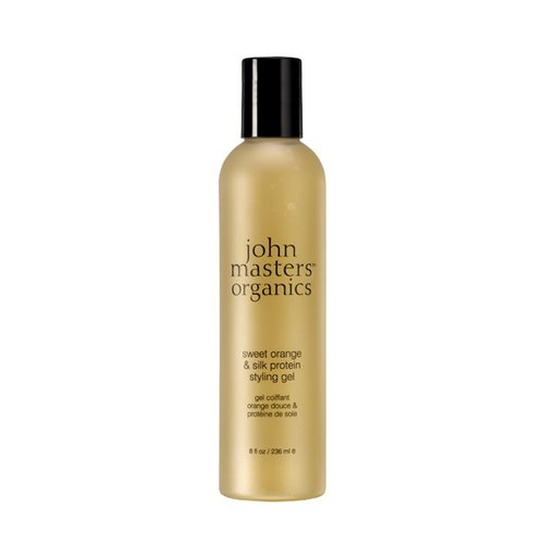 John Masters Organics Sweet Orange & Silk Protein Styling Gel