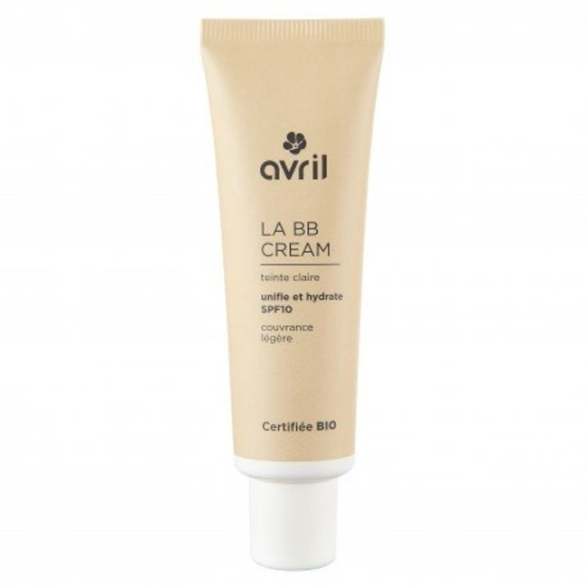 Avril BB Creme Claire