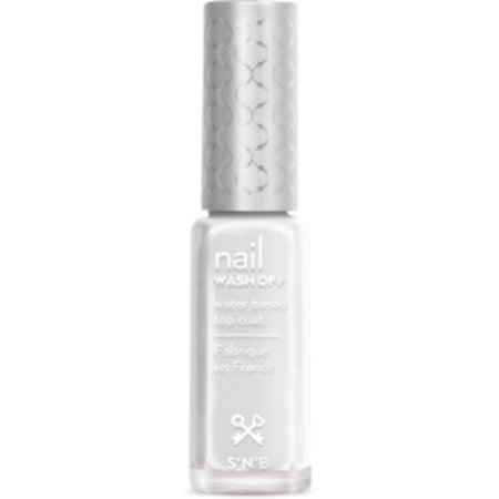 S'N'B Waterbased Top Coat