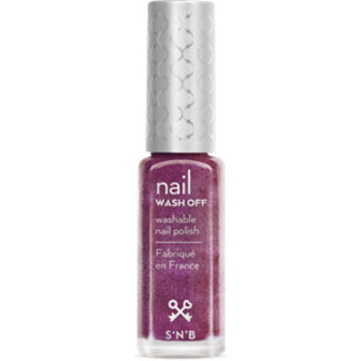 S'N'B Wash Off Nagellak 2075 Prom Girl