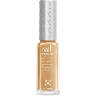 S'N'B Wash Off Nagellak 2172 Cream