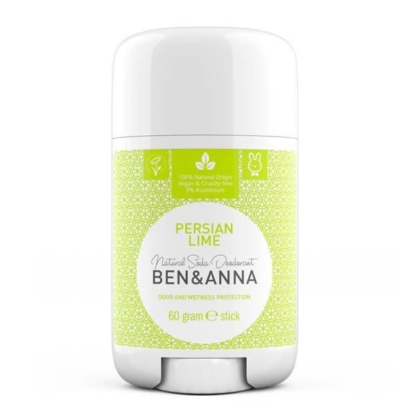 Natuurlijke Deodorant Stick Persian Lime