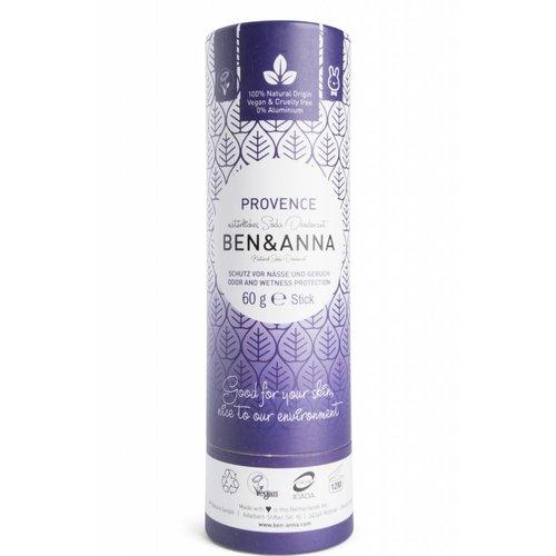 Ben & Anna Eco Deo Stick Provence