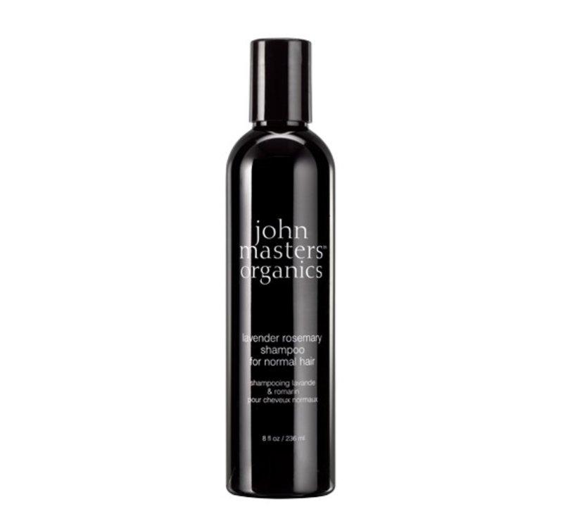John Masters Organics Natuurlijke shampoo voor normaal haar