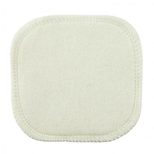 The Green Beauty Shop Wasable Cleansing Pad