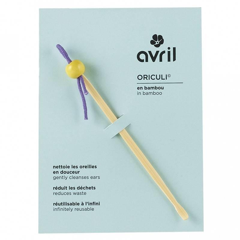 Avril Oriculi Eco Oorreinigingsstokje