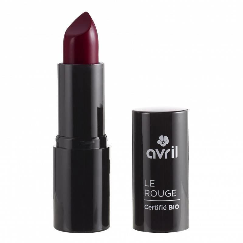Avril Biologische Lippenstift Cerise Burlat
