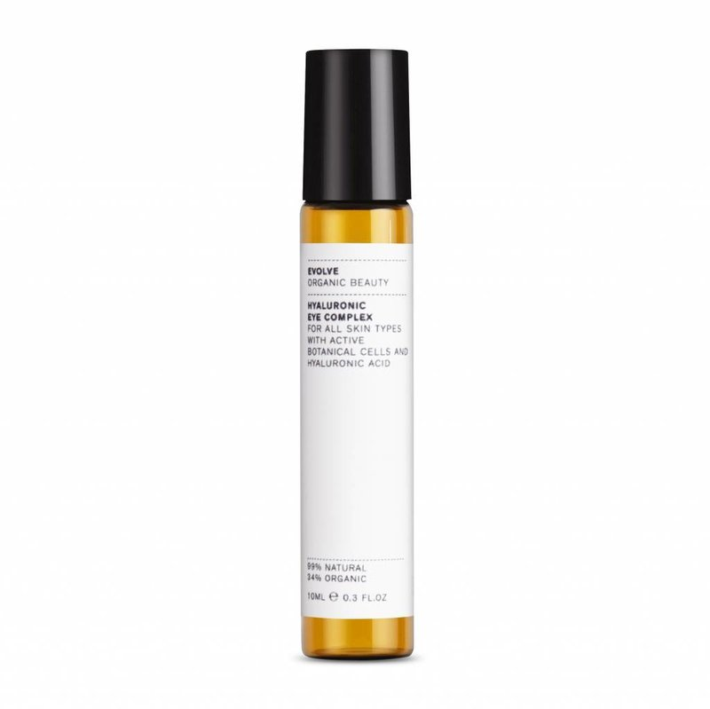Evolve Beauty Hyaluronic Oog Complex