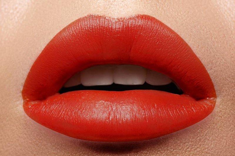 Zuii Organic Natuurlijke lippenstift Paris