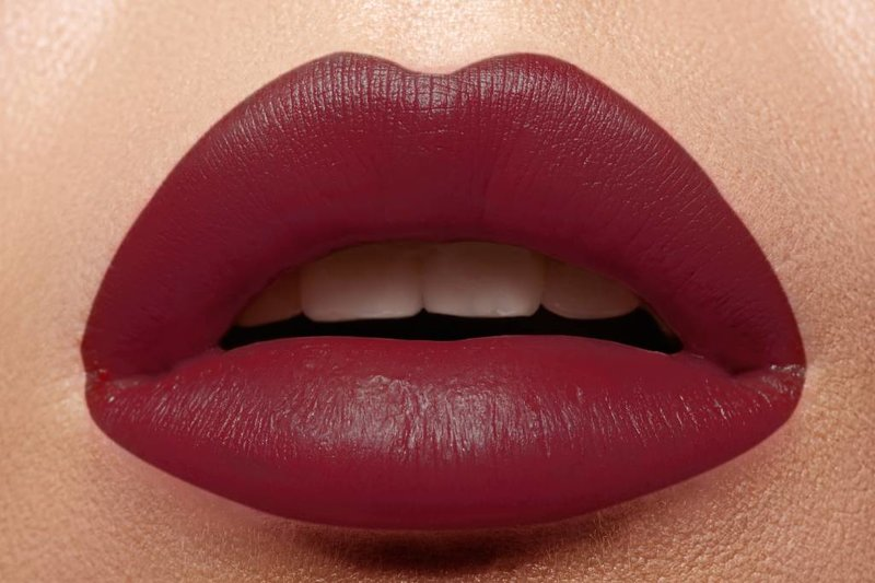 Zuii Organic Natuurlijke lippenstift Plum